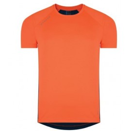 Camiseta outdoor Dare 2b Unified II naranja hombre