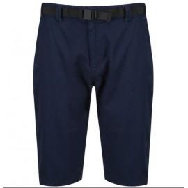 Pantalon corto outdoor Regatta Sakvador marino hombre