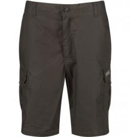 Pantalon corto outdoor Regatta Delph verde hombre