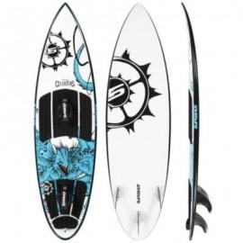 """Tabla Surfkite Slingshot Celeritas 5.11"""" 2013"""