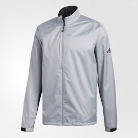 Chaqueta lluvia Golf adidas Climastorm rain jacket hombre