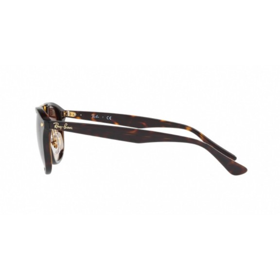Gafas Ray-Ban Rb2183 122513 53 top havana brown