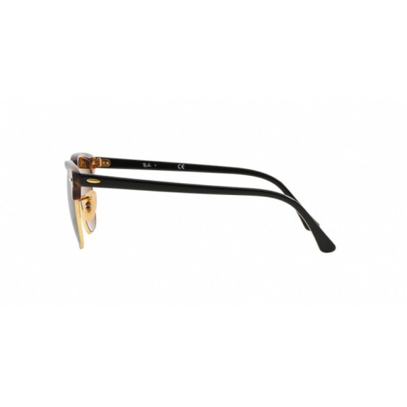 Gafas Ray-Ban Clubmaster spotted brown havana Rb3016 1160 51