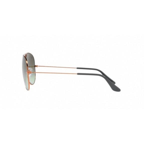 Gafas Ray Ban Aviator Large Metal  Rb3025 9002A6 58