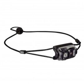 Frontal Petzl Bindi negro