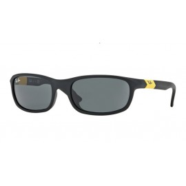 Gafas Ray-Ban Rj9056S 195/87 junior negro