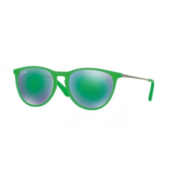 99af388eb7 Ray-Ban Rj9060S 70073R 50 Junior Verde Espejo Verde - Deportes Moya
