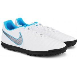 Zapatillas de fútbol Nike Legend 7 Club Tf blanco hombre