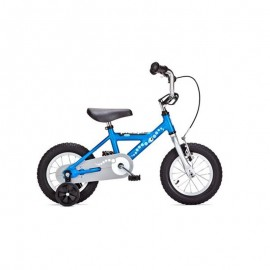 Bicicleta Yedo 12 Ram Blue Aluminio