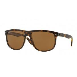 Gafas Ray-Ban Rb4147 710/57 60  light havana polar brown