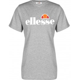 Camiseta Ellesse Albany gris mujer