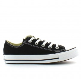 Zapatillas Converse All Star Ox negro unisex