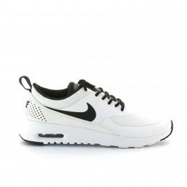 Zapatillas Nike Wmns Air Max Thea blanco negro mujer