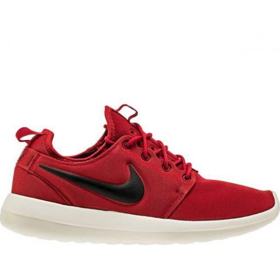 Venta de Zapatillas Nike Roshe Two Rojo Hombre - Deportes Moya 1a6022bb0b4