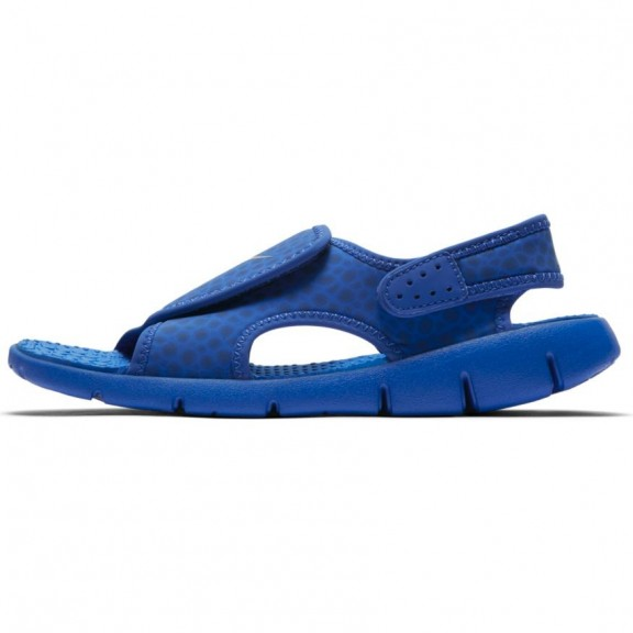 Nike Nike Sunray Adjust 4 (Gs/Ps) Azul