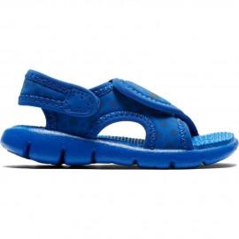 Sandalias Nike Sunray Adjust 4 (TD) azul bebé