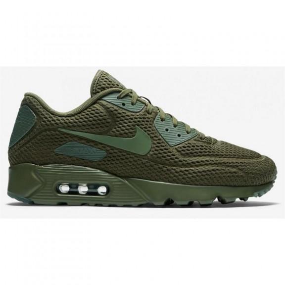 2nike zapatillas verdes hombres