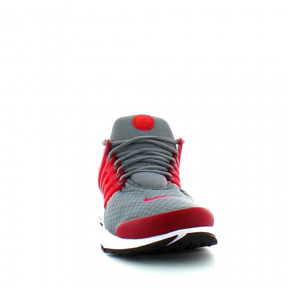 reputable site 9945b 4f491 Zapatillas Nike Air Presto Essential gris rojo hombre