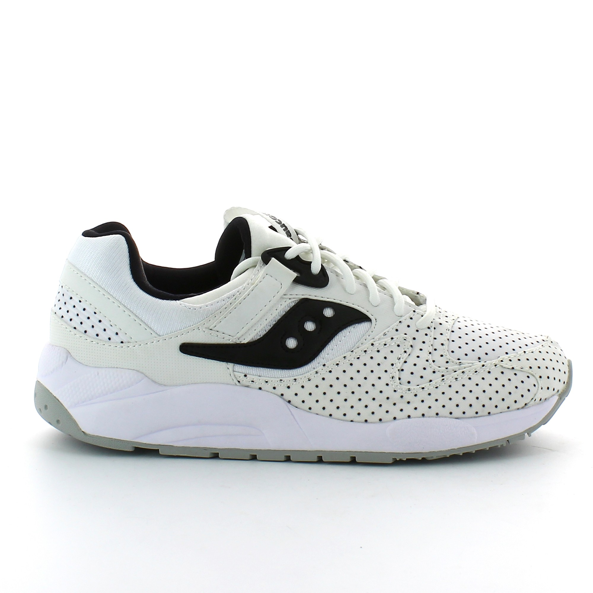 hombre zapatos deportivos moda saucony originals grid 9000