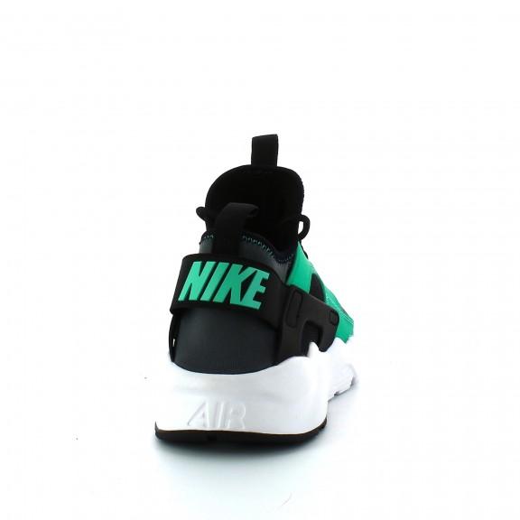 08d13815841 Zapatillas Nike Air Huarache Run Ultra gris menta hombre ...