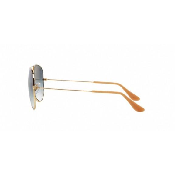 4caa88c5e Gafas Ray-Ban Rb3025 001/3f 58 Aviator Large Metal gold - Deportes Moya