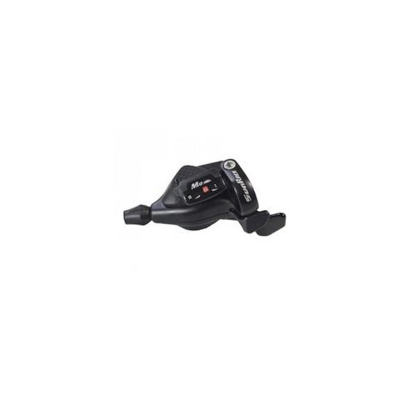 Sunrrace mando Izq. DLM50 3V para 7/8 velocidades