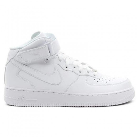 online store b7fd5 c078e Zapatillas Nike Air Force 1 Mid 07 blanco UNISEX