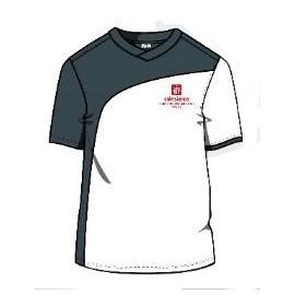 Camiseta deporte M/C Salesianos Ciudad de los muchachos