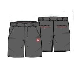 Pantalon corto uniforme Salesianos Ciudad de los Muchachos