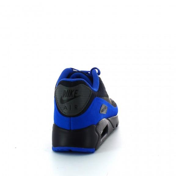 Zapatillas Nike Air Max 90 Ultra negro azul gris hombre