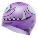 Gorro silicona Tyr Monster cap morado