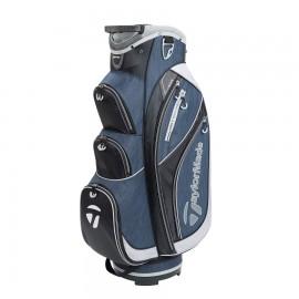Bolsa Taylormade Classic Cart Bag azul 2018