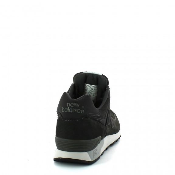 25cabd1a8e9 Zapatillas New Balance M576 Nrg Lifestyle Gris Hombre - Deportes Moya
