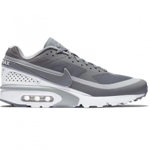 5ec699777c9b2 ... coupon zapatillas nike air max bw ultra gris blanco hombre 4a862 75555