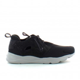 Zapatillas Reebok furylite Sp negro gris hombre