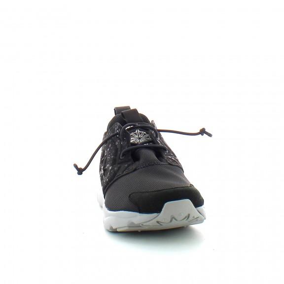 d048bd1fc63 Zapatillas Reebok Furylite Sp Negro Gris Hombre - Deportes Moya
