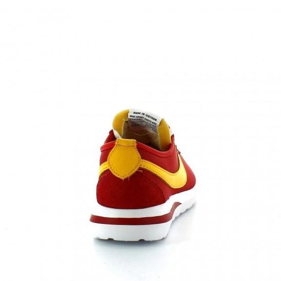 Zapatillas Nike Roshe Cortez Nm Rojo Amariilo Hombre - Deportes Moya 76b2cbec824