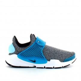 Zapatillas Nike Wmns Sock Dart Se negro azul mujer