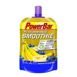 Power Bar Smoothie banana/blueberry 90gr