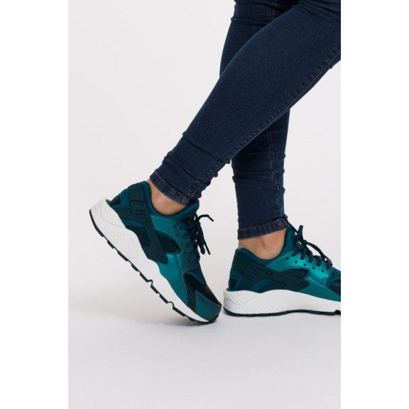 Nike Air Huarache turquesa