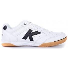 Zapatillas de futbol sala Kelme Precision One blanco hombre