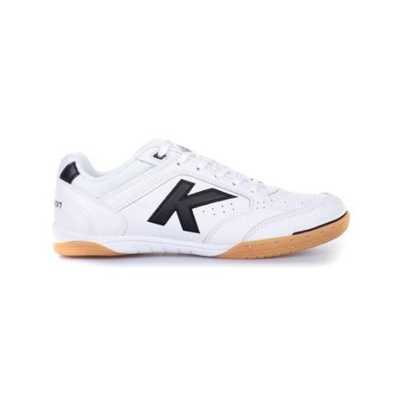 Zapatillas de Fútbol Sala Kelme Precision One Blanco Hombre ... 7613da8fd8334
