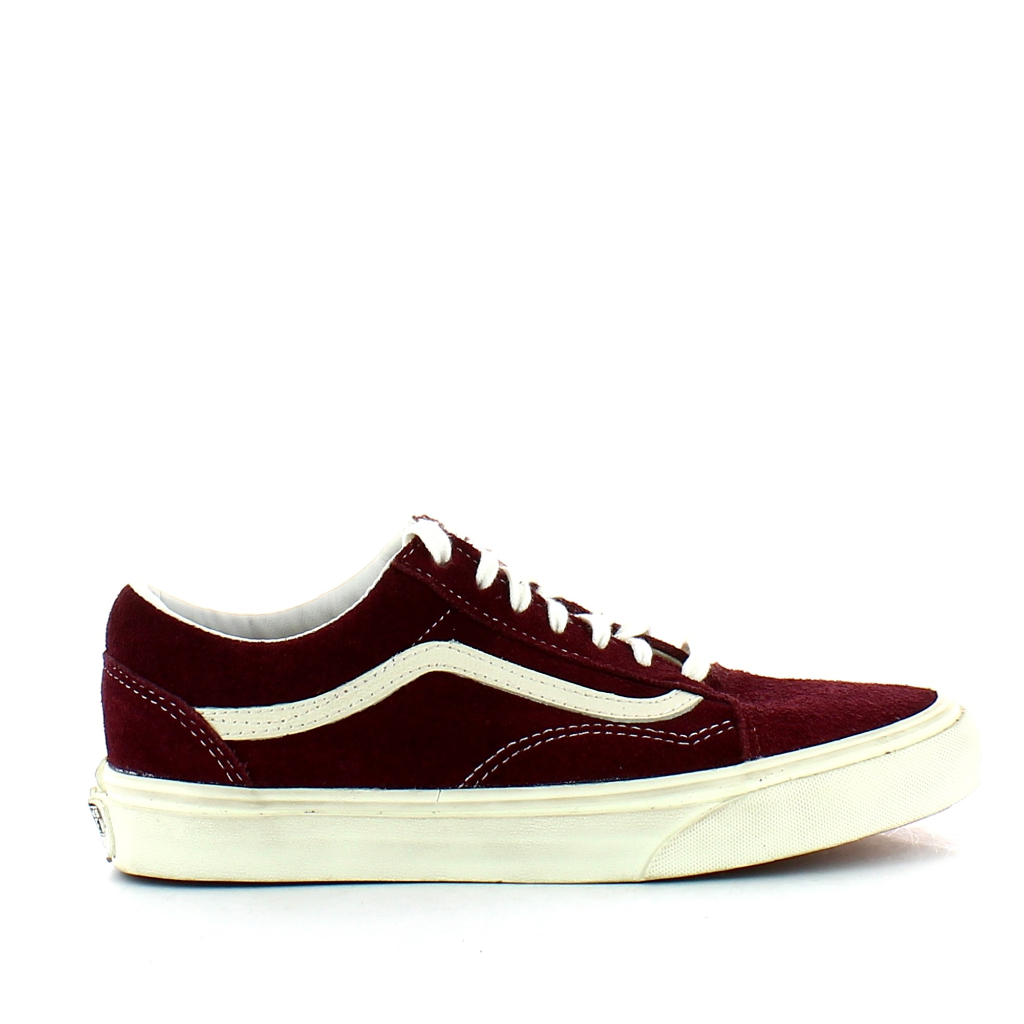 vans Old skool high España