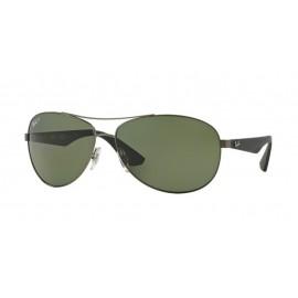 Gafas Ray-ban Rb3526 029/9a 63 matte gunmetal