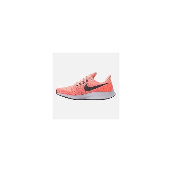 f758cd306069 Zapatillas de running Nike Air Zoom Pegasus 35 gs naranja jr