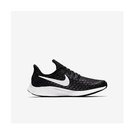 Zapatillas de running Nike Air Zoom Pegasus 35 gs negra jr