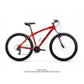 """Bicicleta Conor 5200 26"""" rojo"""