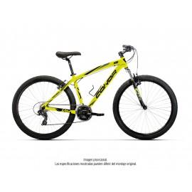 """Bicicleta Conor 5200 26"""" amarillo"""