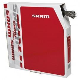1  unidad Cable Cambio Sram 1,1mm Acero 2200mm
