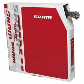 1 Unidad  de cable Cambio Sram 1,1mm Acero 2200mm